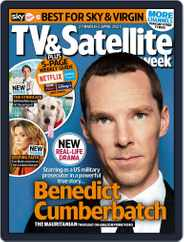 TV&Satellite Week (Digital) Subscription March 27th, 2021 Issue
