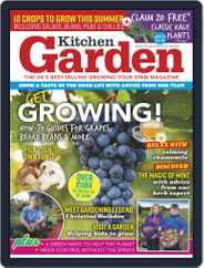Kitchen Garden (Digital) Subscription May 1st, 2021 Issue