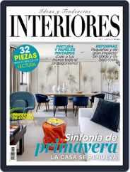 Interiores (Digital) Subscription April 1st, 2021 Issue