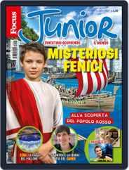 Focus Junior (Digital) Subscription April 1st, 2021 Issue