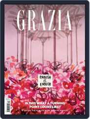 Grazia (Digital) Subscription April 5th, 2021 Issue