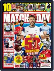 Match Of The Day (Digital) Subscription March 22nd, 2021 Issue