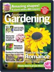 Amateur Gardening (Digital) Subscription March 27th, 2021 Issue