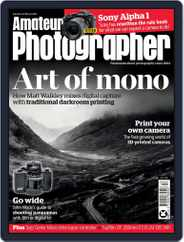 Amateur Photographer (Digital) Subscription March 27th, 2021 Issue
