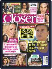 Closer (Digital) Subscription March 27th, 2021 Issue