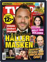 TV-guiden (Digital) Subscription March 25th, 2021 Issue