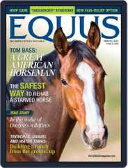 Equus (Digital) Subscription March 15th, 2021 Issue