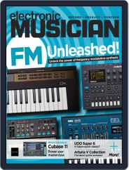 Electronic Musician (Digital) Subscription May 1st, 2021 Issue