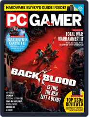 PC Gamer (US Edition) (Digital) Subscription May 1st, 2021 Issue
