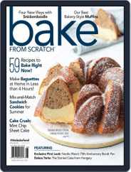 Bake from Scratch (Digital) Subscription May 1st, 2021 Issue