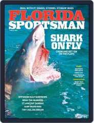 Florida Sportsman (Digital) Subscription April 1st, 2021 Issue