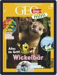 GEOmini (Digital) Subscription April 1st, 2021 Issue