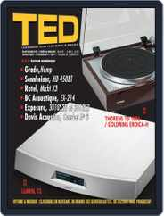 Magazine Ted Par Qa&v (Digital) Subscription March 1st, 2021 Issue