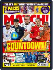 MATCH! (Digital) Subscription March 23rd, 2021 Issue