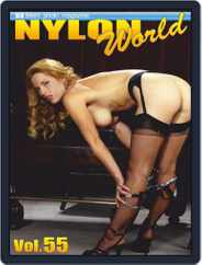 Nylons World Adult Fetish Photo (Digital) Subscription March 24th, 2021 Issue