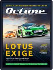 Octane (Digital) Subscription May 1st, 2021 Issue