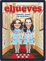 El Jueves (Digital) Subscription March 23rd, 2021 Issue