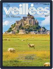 Les Veillées des chaumières (Digital) Subscription March 24th, 2021 Issue
