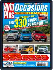 Auto Plus France (Digital) Subscription March 1st, 2021 Issue