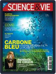 Science & Vie (Digital) Subscription April 1st, 2021 Issue