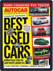 Autocar (Digital) Subscription March 24th, 2021 Issue