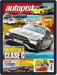 Autopista (Digital) Subscription March 16th, 2021 Issue