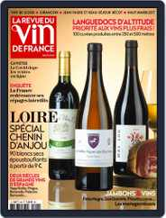 La Revue Du Vin De France (Digital) Subscription April 1st, 2021 Issue