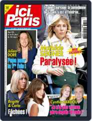 Ici Paris (Digital) Subscription March 30th, 2021 Issue