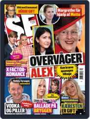 SE og HØR (Digital) Subscription March 24th, 2021 Issue