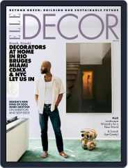 ELLE DECOR (Digital) Subscription April 1st, 2021 Issue