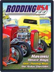 Rodding USA (Digital) Subscription March 1st, 2021 Issue