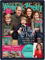 Australian Women's Weekly NZ (Digital) Subscription April 1st, 2021 Issue