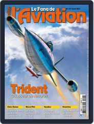 Le Fana De L'aviation (Digital) Subscription April 1st, 2021 Issue