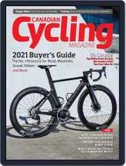 Canadian Cycling (Digital) Subscription April 1st, 2021 Issue