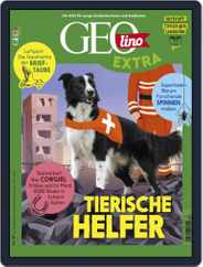 GEOlino Extra (Digital) Subscription March 1st, 2021 Issue