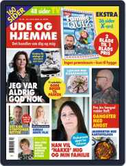 Ude og Hjemme (Digital) Subscription March 24th, 2021 Issue