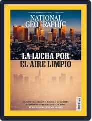 National Geographic  España (Digital) Subscription April 1st, 2021 Issue