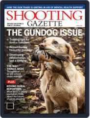 Shooting Gazette (Digital) Subscription April 1st, 2021 Issue