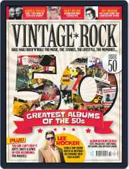 Vintage Rock (Digital) Subscription April 1st, 2021 Issue