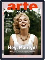 Arte Magazin (Digital) Subscription April 1st, 2021 Issue
