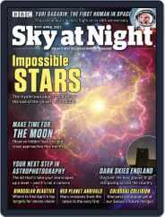 BBC Sky at Night (Digital) Subscription April 1st, 2021 Issue