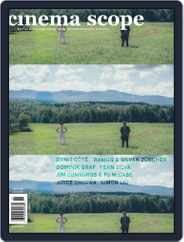 Cinema Scope (Digital) Subscription March 17th, 2021 Issue