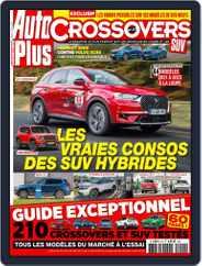 Auto Plus France (Digital) Subscription April 1st, 2021 Issue