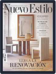 Nuevo Estilo (Digital) Subscription April 1st, 2021 Issue