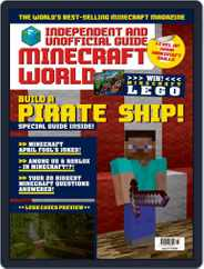 Minecraft World (Digital) Subscription March 18th, 2021 Issue