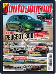 L'auto-journal (Digital) Subscription March 25th, 2021 Issue