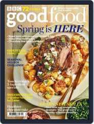 Bbc Good Food (Digital) Subscription April 1st, 2021 Issue