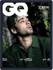 Gq España (Digital) Subscription April 1st, 2021 Issue