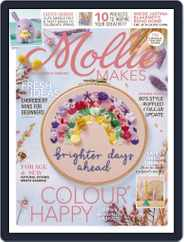 Mollie Makes (Digital) Subscription April 1st, 2021 Issue