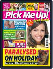 Pick Me Up! Special (Digital) Subscription April 1st, 2021 Issue